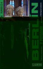 rumbo a berlin y postdam 2011-juan pedro rodriguez ledesma-9788475847610