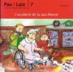L accident de la iaia merce [Ibooks Para Iphone Bajar Gratis]