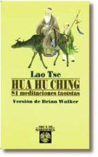 hua hu ching lao tse 9788476409510