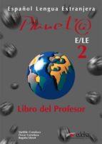 planeta 2: libro del profesor matilde cerrolaza oscar cerrolaza begoña llovet 9788477112310