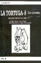 la tortuga 8 javier guijarro rodriguez 9788479861810