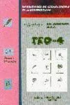 teo 4: habilidades de segmentacion en lectoescritura (primari a nee)-javier guijarro rodriguez-paqui alcarria villanueva-9788479864910
