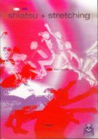 shiatsu + stretching-toru namikoshi-9788480192910