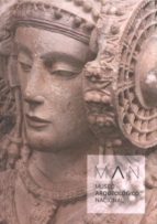 guia museo arqueologico nacional 9788481815610