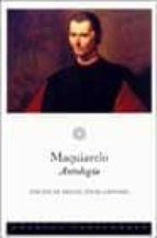maquiavelo: antologia-nicolas maquiavelo-9788483075210