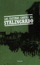 las ultimas cartas de stalingrado-9788483077610