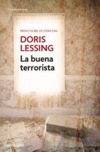 la buena terrorista-doris lessing-9788483468210
