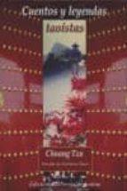 cuentos y leyendas taoistas 9788485895410