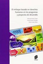 el enfoque basado en derechos humanos-manuel gomez galan-9788487082610