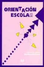 Descarga gratuita de ebooks scribd Orientacion escolar