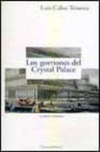 los gorriones del crystal palace y otros cuentos-luis calvo teixeira-9788489239210