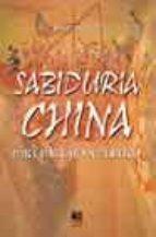 sabiduria china: para hablar en publico-daniel estulin-9788489656710