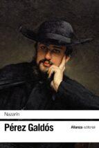 nazarin-benito perez galdos-9788491043010