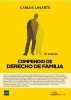 compendio de derecho de familia carlos lasarte 9788491486510