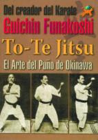 to te jitsu: karate do (ed. especial numerada de lujo) guichin funakoshi 9788492484010
