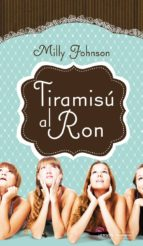 tiramisu al ron-milly johnson-9788492929610