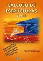 calculo de estructuras - tomo 2-ramon arguelles alvarez-9788492970810
