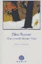 el secreto del bosque viejo-dino buzzati-9788493376710