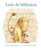 leon de biblioteca michelle knudsen 9788493486310