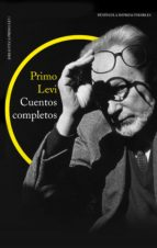 cuentos completos (ebook)-primo levi-9788494160110