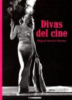 divas del cine-miguel herrero herrero-9788494433610