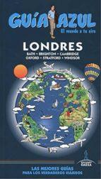 londres 2017 (guia azul) (7ª ed.)-9788494768910