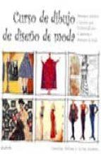 curso de dibujo de diseño de moda caroline tatham julian seaman 9788495376510