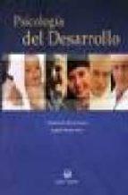 psicologia del desarrollo (incluye cd rom) purificacion sierra garcia 9788496094710