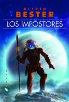 los impostores-alfred bester-9788496208810