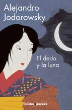 el dedo y la luna-alejandro jodorowsky-9788496829510