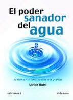 el poder sanador del agua (ebook)-ulrich holst-9788496851610