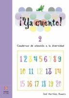 ya cuento 2 ( primero primaria )-9788497004510