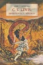 c.s. lewis apologista y mistico-james s. cutsinger-9788497166010