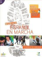 español en marcha bas ejercicios+cd 9788497785310