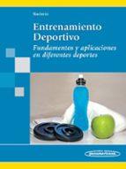entrenamiento deportivo. fundamentos y aplicaciones en diferentes deportes-9788498353310