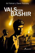 vals con bashir-ari folman-david polonsky-9788498382310