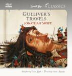 gulliver s travels jonathan swift 9788498458510