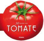 30 recetas con tomate-9788499282510