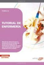 TUTORIAL DE ENFERMERIA. TOMO III