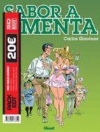 pack edt: carlos gimenez-carlos gimenez-9788499476810