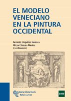 el modelo veneciano en la pintura occidental-9788499610610