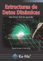 estructuras de datos dinámicas-libardo pantoja-cesar pardo-9788499647210