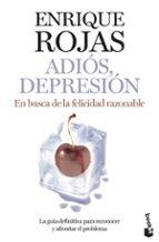 adios, depresion-enrique rojas-9788499981710