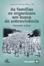 as famílias se organizam em busca de sobrevivência (ebook)-9788535639810