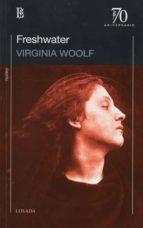 freshwater virginia woolf 9789500373210