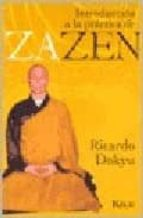 introduccion a la practica de zazen ricardo dokyu 9789501755510