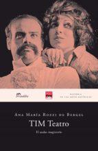tim teatro (ebook)-ana maría rozzi de bergel-9789502326610