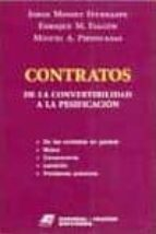 Descargar libros para mac Contratos
