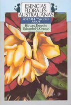 esencias florales australianas: sistema unicista busch barbara espeche 9789507540110