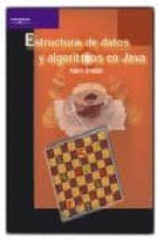 estructura de datos algoritmo java adam drozdek 9789706866110